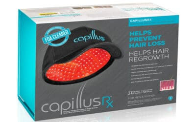 What You Need to Know About the Capillus 312