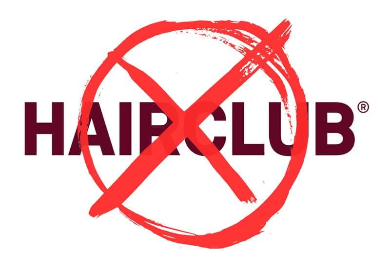 Capillus RX 312 for $1,000 less than Hair Club