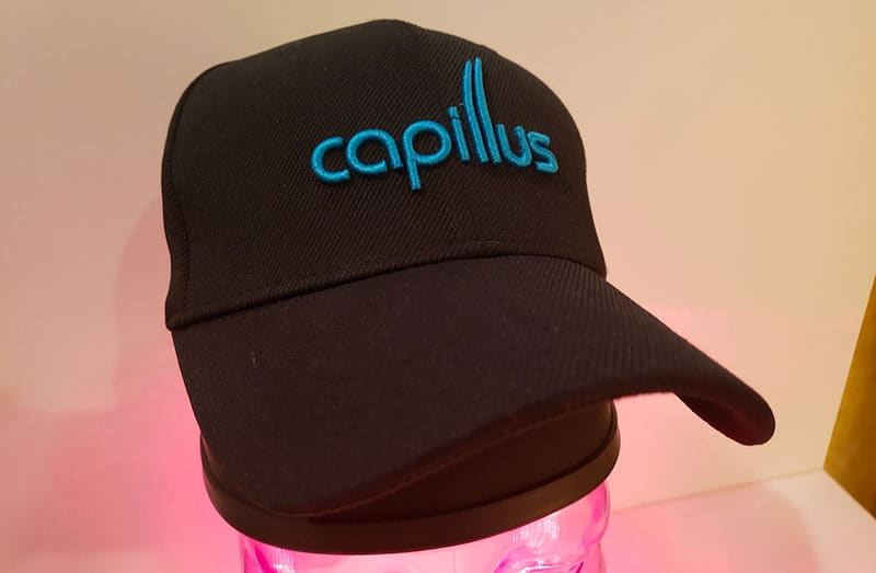 Can the CapillusRX Laser Cap Really Stop Hair Loss?
