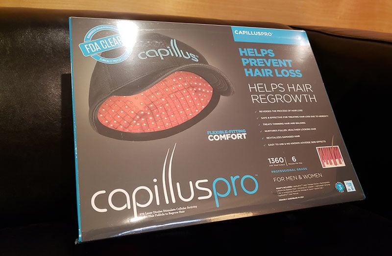 CapillusRX 312 vs. CapillusPro – What's Best for Me?