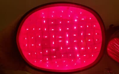 Red Light Therapy Vs. Low-Level Laser Therapy (LLLT)
