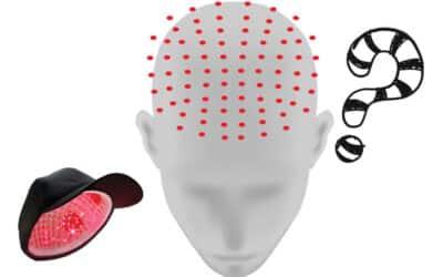 Will an LLLT Lasercap Restore My Thinning Hair?