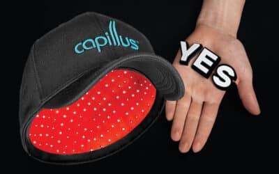 Laser Cap Vs Capillus – Making the Best Choice