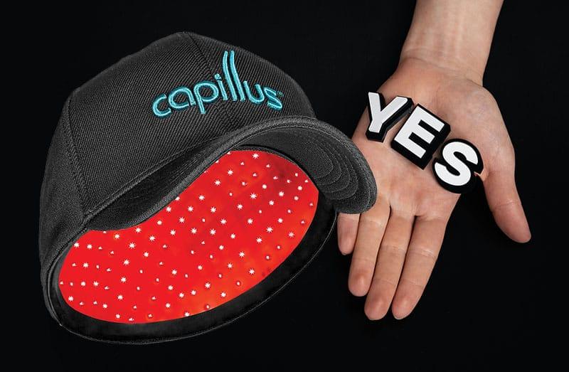 Laser Cap Vs Capillus - Making the Best Choice
